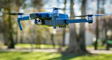 Tanzania Drones