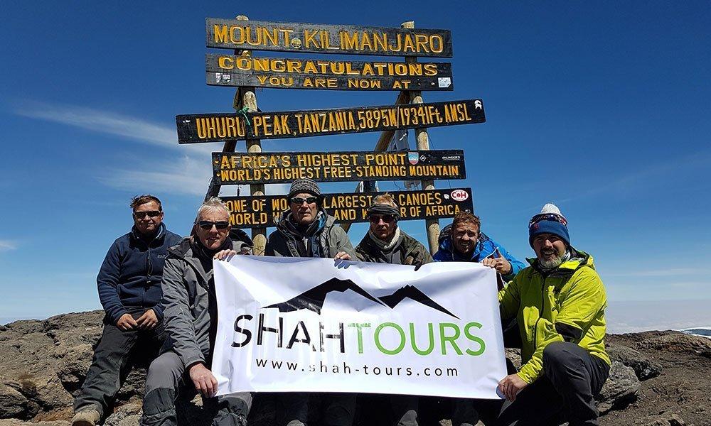 Shah Tours