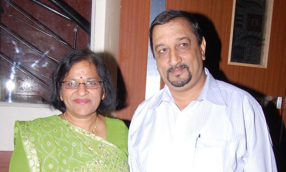 Fulvanti and Harshit Shah