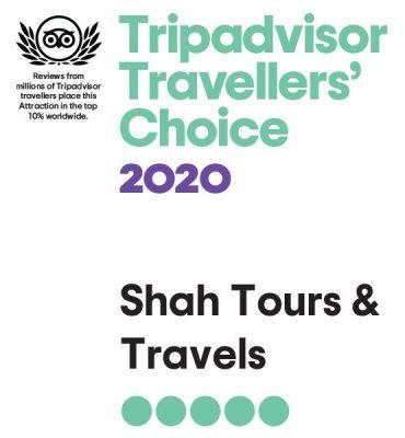 Shah Tours Trip Advisor